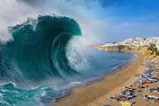 BMKG Sebut Bencana Gempa Tsunami Berpotensi Terjadi Pesisir Selatan Jawa, Masyarakat Diminta Wasapda