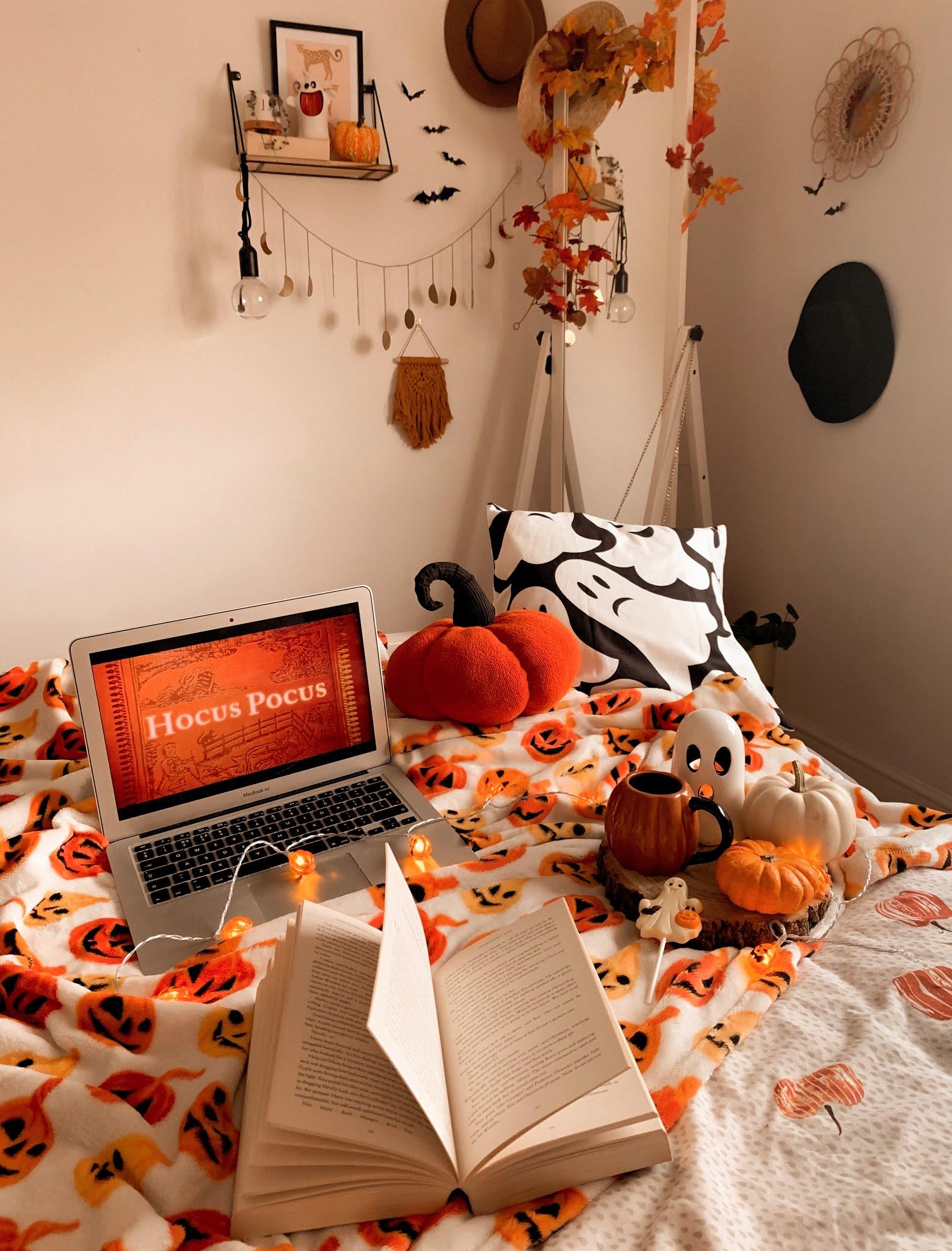 Halloween To Do List