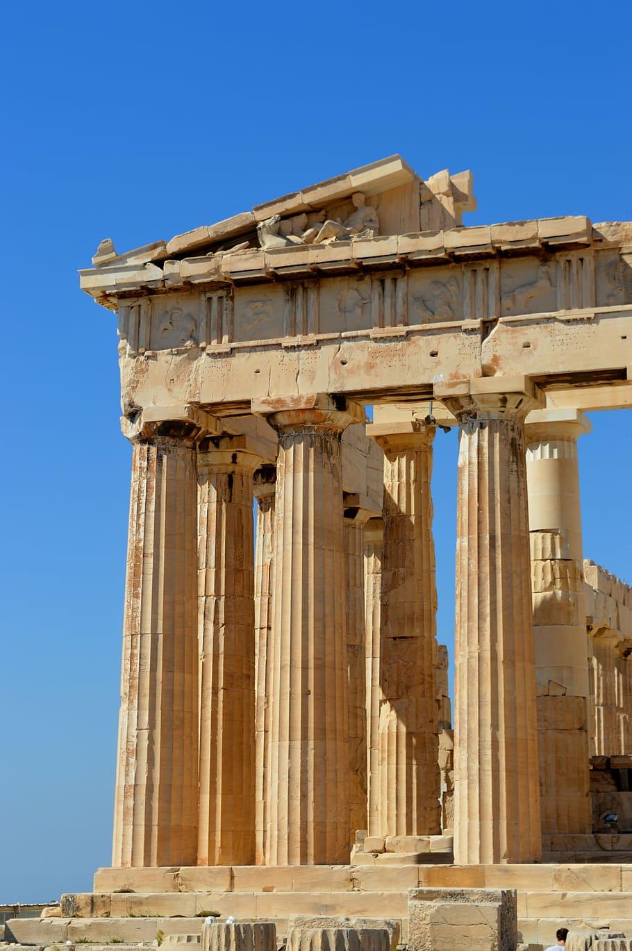 Religiosidad en la antigua Grecia