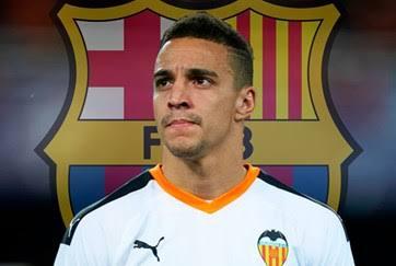 من يخلف سواريز مع برشلونة؟.. تعرف على المهاجم الأقرب
