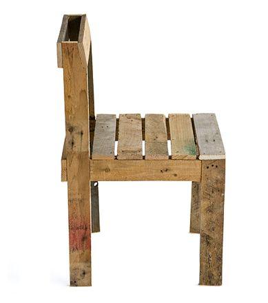 juego de mesa y silla de dise o f cil y sencillo. Black Bedroom Furniture Sets. Home Design Ideas