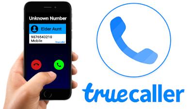 تطبيق كشف هوية المتصل Truecaller Pro [نسخة مدفوعة مجانا]