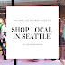 Shop Local Seattle: Small Business Saturday Guide