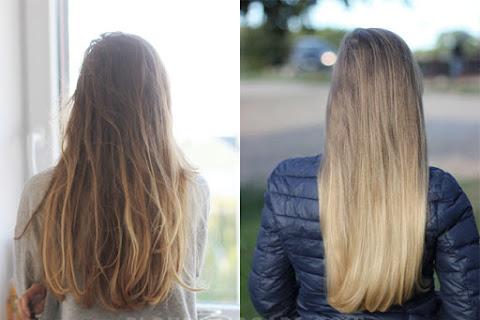 Jak szybko zregenerować włosy w domu? - czytaj dalej »