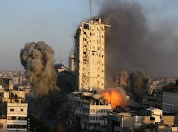 Isreal Palestinian conflict