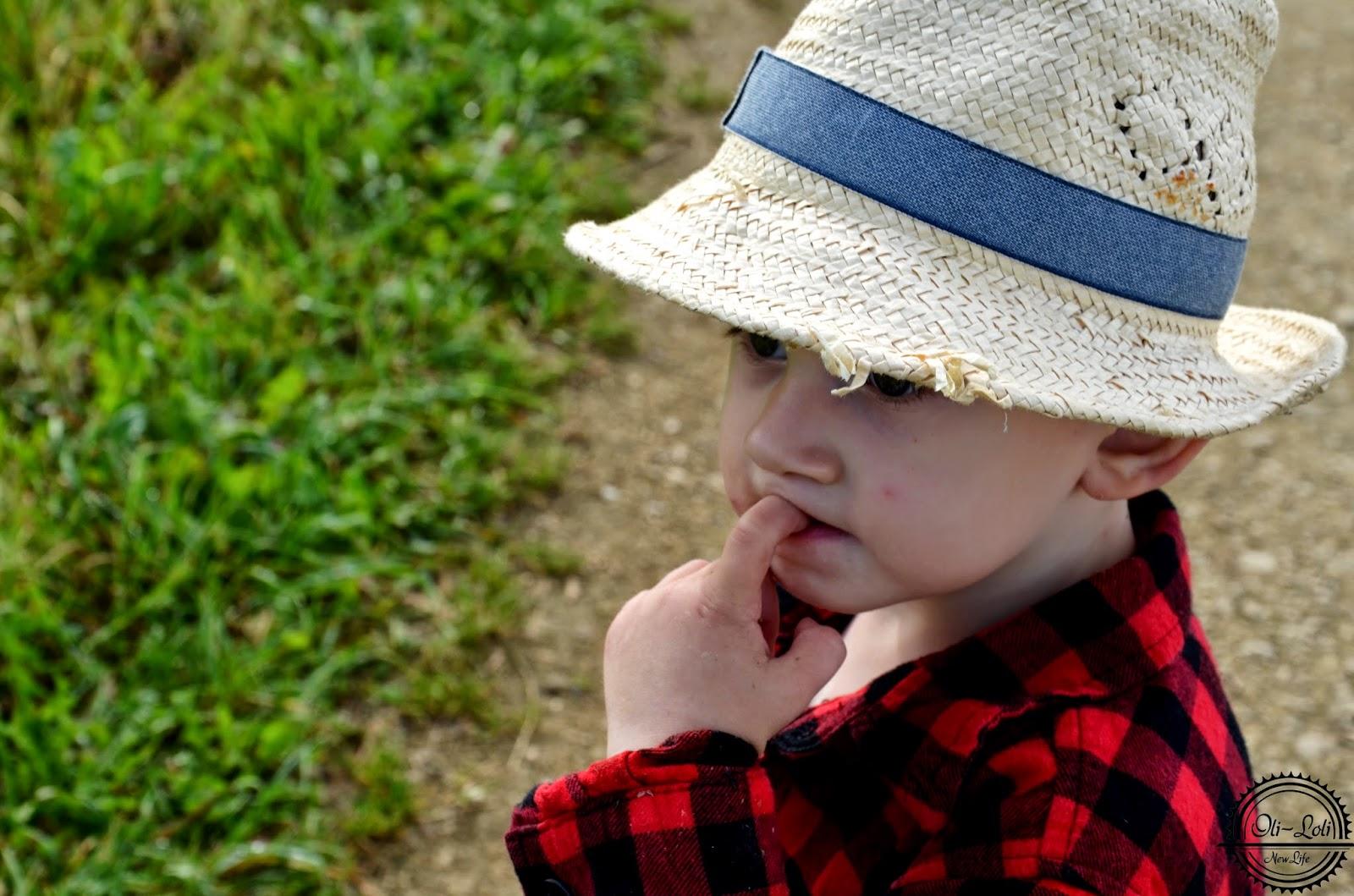Jak zbudowałam odporność u dziecka