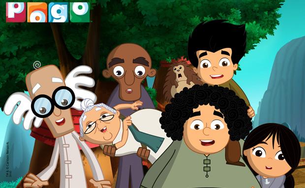 Sinhala Cartoons World