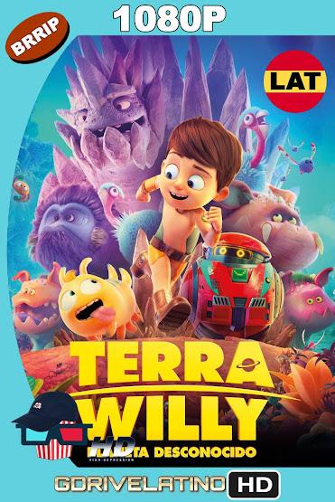 Terra Willy: Planeta Desconocido (2019) BRRip 1080p Latino-Ingles MKV