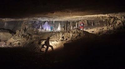 Le Grotte turistiche di Vaillanova a Lusevera (Udine) - Meta ideale per una gita o vacanza in Friuli