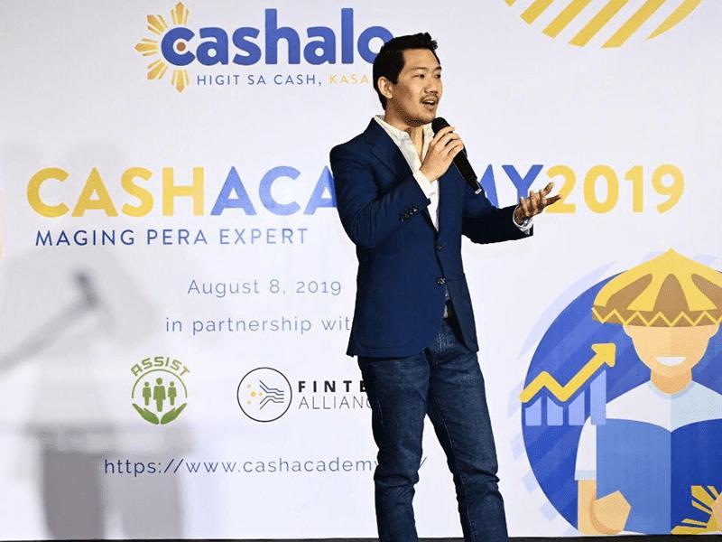 "Cashalo launches ""CashAcademy"" financial literacy program"
