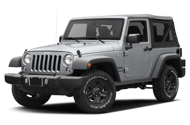 Recall no Brasil: Chrysler, Dodge e Jeep