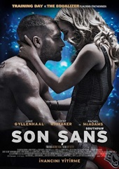 Son Şans (2015) Film indir