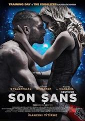 Son Şans (2015) 720p Film indir