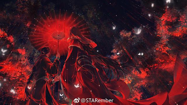 Ilustración de TGCF por STARember