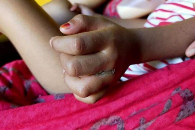 Bocah 4 Tahun di Lapri Tersengat Listrik Kabel Grounding