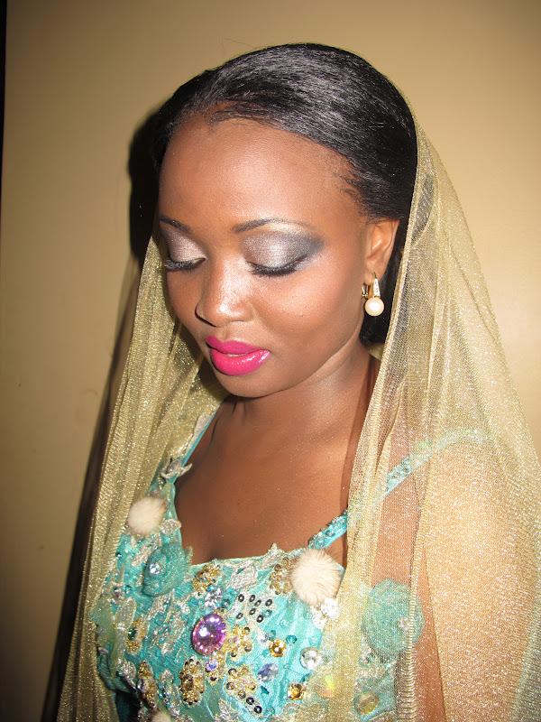 Glambox:Beautiful make~up is our hallmark!: January 2013