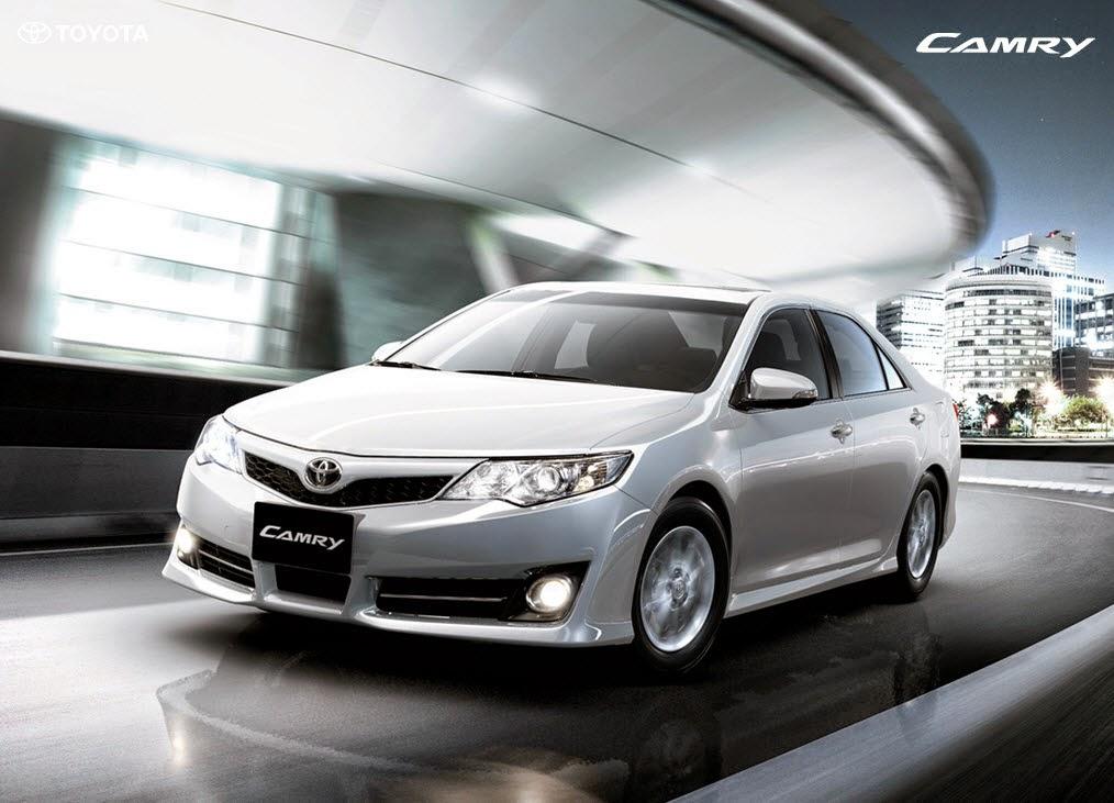 1001 Gambar Keren Gambar Mobil Toyota
