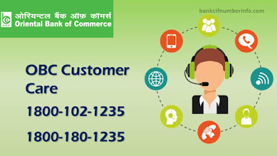 Toll-Free Number - Oriental Bank Balance Check