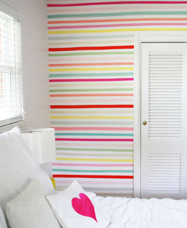 5 DIY WALL DECORATION IDEAS FOR YOUR BORING AND BLANK WALLS
