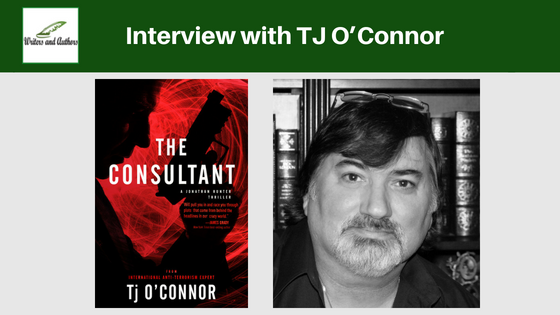 Interview with TJ O'Connor