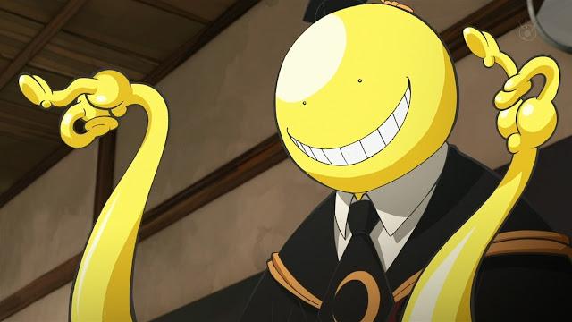 15 Karakter Anime Terkuat (Anti Mainstream)