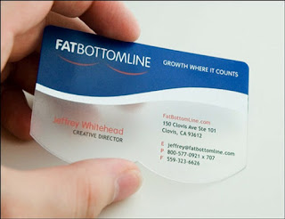 4 điều bạn cần biết khi thiết kế & in card visit
