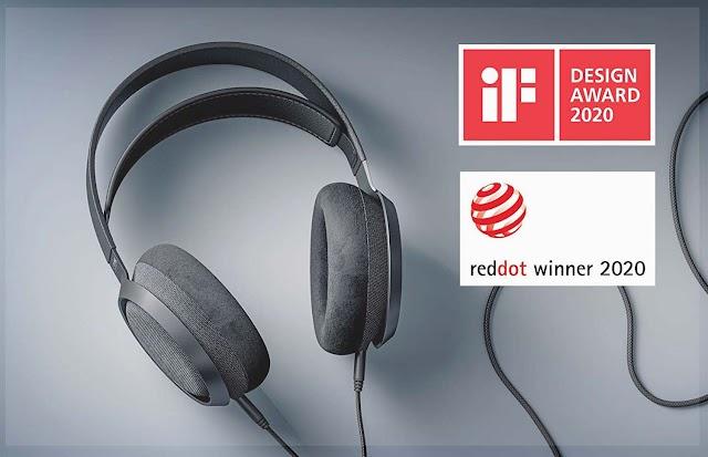 Audiotechnica Open Ear Headphones Amazing