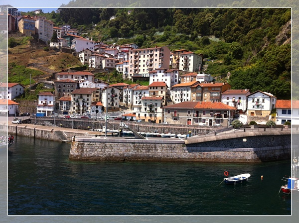 Elantxobe (Vizcaya)