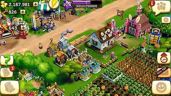 FarmVille 2 Mod Apk Download