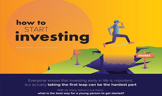 A Simple Guide: How to Start Investing