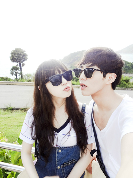 ryu hye ju and park ji ho relationship marketing