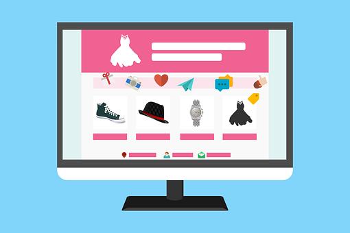 Apakah menggukan Blogspot bisa untuk Membuat toko online ?