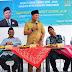 Reses Anggota DPRD Jabar Fraksi PKB ke Karawang, Didampingi Oleh Kang Jimmy