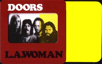 Reading between the Grooves: The Doors: L A  Woman