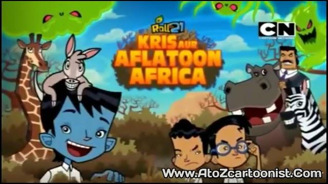 ROLL NO. 21 - KRIS AUR AFLATOON AFRICA FULL MOVIE IN HINDI DOWNLOAD (480P HALF HD)