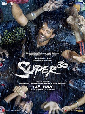 Sinopsis Film Super 30 (2019)