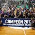 Guaros de Lara se tituló Campeón de la Liga Suramericana
