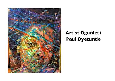 Ogunlesi Paul