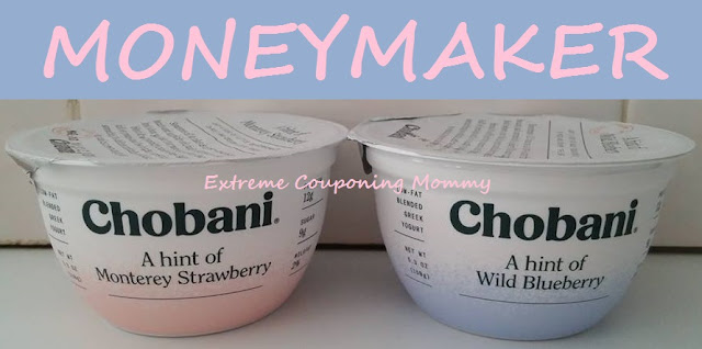 20e3d0d4b4 Extreme Couponing Mommy: FREE + MONEYMAKER Chobani Yogurt at Tops ...