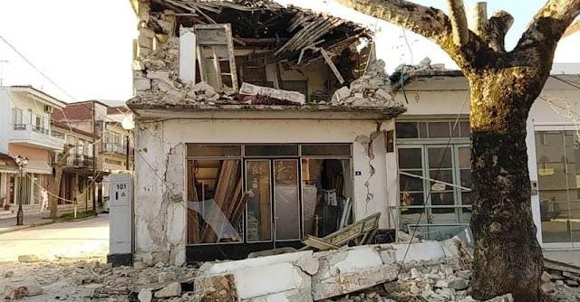 Ο Δήμος Πάργας είναι σε θέση να ανακοινώσει ότι την Τρίτη 22/12/2020 θα πιστωθούν στους λογαριασμούς των δικαιούχων, τα ποσά που αφορούν τις αποζημιώσεις πληγέντων του σεισμού, που σημειώθηκε τον Μάρτιο στην ΔΕ Φαναρίου. Το συνολικό ποσό που θα δοθεί είναι 1.313.970 € και η καταβολή θα γίνει σύμφωνα με τις δηλώσεις που έχουν συλλέξει και επεξεργαστεί οι υπηρεσίες του Δήμου, ακολουθώντας όλες τις διαδικασίες και εγκρίσεις που προβλέπονται.