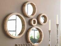 Trik Menata Letak Cermin Agar Ruang Terkesan Lebih Luas