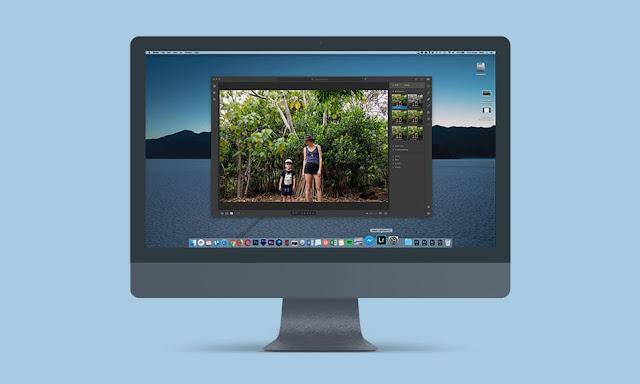 Adobe DNG Converter for Mac 2