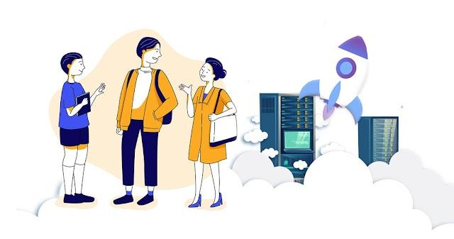 Chia sẻ kinh nghiệm chọn mua Hosting/ Domain