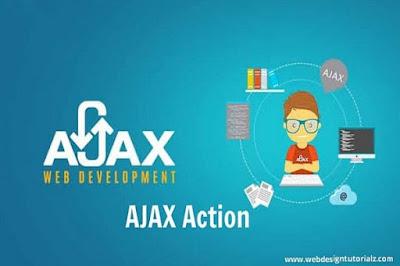 AJAX Action