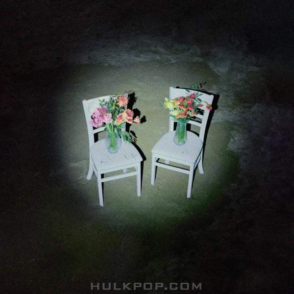 YUNINI & Bak Junghun – November Love – Single