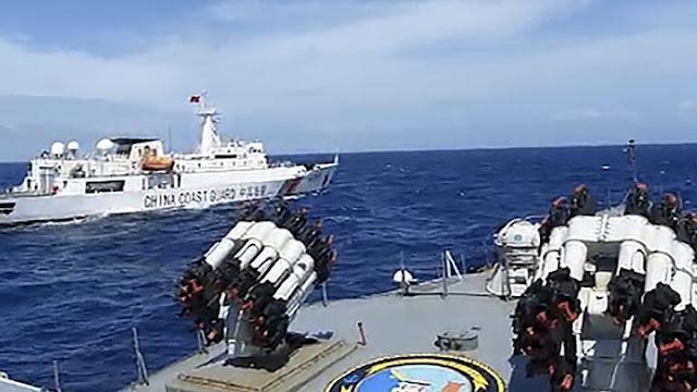 Komisi I Mendukung Regulasi Keamanan Laut Diintegrasikan Dalam Omnibus Law