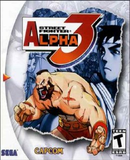 Street Fighter Alpha 3 - Full Version Game Free Download for PC