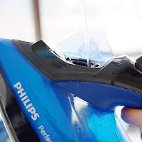 New Household Products From Philips To You, Philips Steam Iron Optimal TEMP