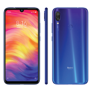 gadgets and widgets, xiaomi redmi note 7 price in nepal