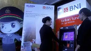 Tata Cara Pembayaran Uang Kuliah Tunggal (UKT) Melalui ATM BNI